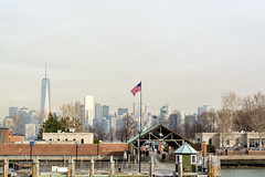 20160107-122901_NewYork_D7100_0313.jpg (Foster's Lightroom) Tags: newyorkcity urban newyork buildings us unitedstates manhattan cityscapes flags northamerica libertyisland oneworldtradecenter us20152016