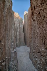 Entrance to the Narrows (snowpeak) Tags: nevada narrows cathedralgorge nevadastatepark rokinon14mmf28 nikond800e entrancetoslotcanyon