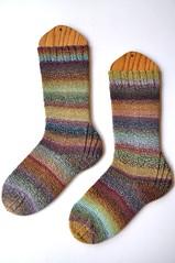 nfs f mag socks02 (thing4string) Tags: wool socks knitting sock spin knit handknit yarn spinning fingering handspun falkland handknitting handspinning 3ply nestfiberstudio