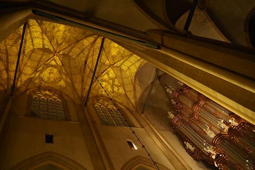 Hinsz-orgel, Bovenkerk, Kampen (NL)