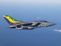 TORNADO ZA601 XIII CLOFTING CRW_7402+ (Chris Lofting) Tags: air 13 tornado aar raf xiii gr4 za601 egym