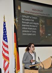 Cyber Security Participants Study Energy Critical Infrastructure (GCMCOnline) Tags: pcss alumni georgecmarshalleuropeancenterforsecuritystudiesgcmc programoncybersecuritystudies ayhangücüyener securityatthehazarstrategyinstitute gcscoi
