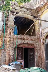 0W6A5003 (Liaqat Ali Vance) Tags: pakistan heritage history architecture buildings photography google gate archive architectural ranjit ali pre dehli dina inside sikh punjab hindu partition lahore bazar raja vance kashmiri singh nath haveli liaqat