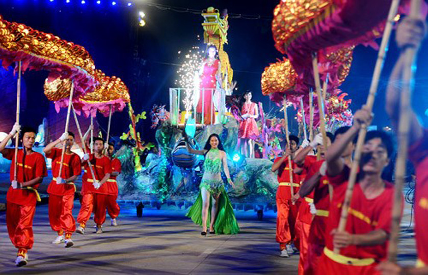 Carnaval Hạ Long 2016