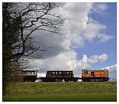 _DSC1751 (elr37418) Tags: observation mary railway queen bluebell 08 shunter brakevan gronk
