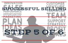 Six Steps To Successful Selling  Step 5 (lieforly14319) Tags: blogger aruna kumar