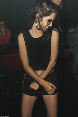 Le Freak @ Inferno Club 2 (humb_lumi) Tags: club night witch goth le freak inferno augusta festa trap gtica