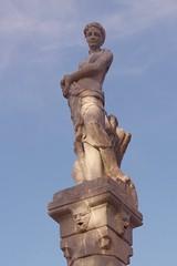details sculpture, fountain Celeste (Val in Sydney) Tags: new cruise place des fontaine nouvelle caledonia celeste cocotiers noumea caledonie