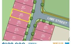 Lot 608, Chestnut Avenue, Gillieston Heights NSW
