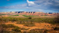 Land (Aitor Guerrero) Tags: verde azul canon landscape paisaje zaragoza aragon montaa montain zepa canon700d canonespaa