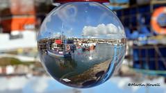 DSC_1140 (martinhowell40) Tags: haven marina milford fishingboats pembrokeshire