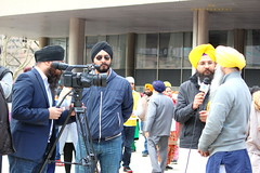New channel Interviewing (Honey Agarwal) Tags: family music food toronto ontario canada color kitchen proud john square army drums blog downtown nathan mayor kathleen prayer free parade celebration event meal april greetings females turban sikh punjab kirtan wynne marshal gurudwara humans tory nagar punjabi guru hapiness waheguru serve khalsa 2016 vaisakhi sikhnewyear khalsaday sikhi nathanphilips dhol khanda langar panth osgc seaofcolors turbancolor parade2016 withahugeparadedowntown