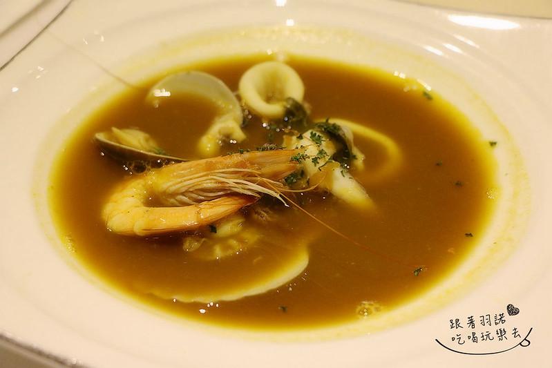 波卡皇家義大利bocca di royal餐廳062