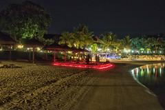 THE STAR MAN (mark_rutley) Tags: vacation holiday beach night stars astro nighttime mauritius astronomer darkskies