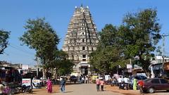 India - Karnataka - Hampi - Virupaksha Temple - 214 (asienman) Tags: india unescoworldheritagesite karnataka hampi vijayanagara asienmanphotography