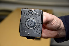 Bodycams-br-012316_5542 (newspaper_guy Mike Orazzi) Tags: police sb800 d7100 18140mmf3556g bristolpolicedepartment bodycameras