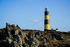 St John's Point Lighthouse (Philip McErlean) Tags: ireland lighthouse faro coast seaside northern phare pha codown 灯塔 killough