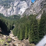 "Top of Vernal Falls <a style=""margin-left:10px; font-size:0.8em;"" href=""http://www.flickr.com/photos/14315427@N00/24010540326/"" target=""_blank"">@flickr</a>"
