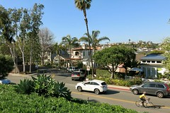 Coast Walk, .16/4 (Basic LA) Tags: california la losangeles socal manhattanbeach southbay veteransparkway