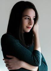 portrait in natural light (barbaragabriella) Tags: light portrait zeiss canon natural 85mm poi portr 5ds vsco poirtra