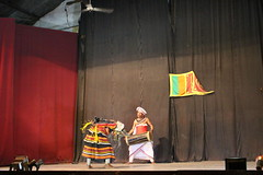 IMG_2918 Kandyan Dance performance - Cobra dance (drayy) Tags: dance srilanka kandy kandyan kandyandance