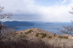 (GenJapan1986) Tags: sea sky japan landscape island pacificocean    miyagi   2016      nikond610