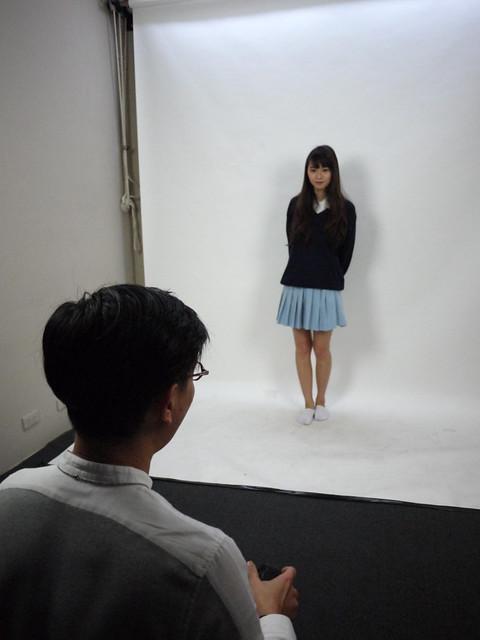 A-Ken 試鏡