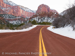 Kolob Canyon (Michael Pancier Photography) Tags: travel winter snow mountains nature landscape outdoors utah us unitedstates canyon zion zionnationalpark southernutah redrock nationalparks americathebeautiful canyons naturephotography newharmony winterscene americansouthwest kolobcanyon coloradoplateau travelphotography landscapephotography commercialphotography naturephotographer editorialphotography michaelpancier michaelpancierphotography landscapephotographer fineartphotographer nationalparkphotography michaelapancier americasnationalparks wwwmichaelpancierphotographycom navajocliffs