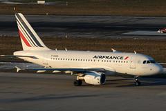 F-GUGG (GH@BHD) Tags: aircraft aviation zurich airbus af zurichairport airliner airfrance kloten zrh a318 afr fgugg