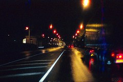 Night Lights (fs999) Tags: road street camera light color film night 35mm lights licht pentax nacht scanner lumire strasse artificial route negative epson paintshoppro tungsten filmcamera 135 40mm xs ist nuit couleur perfection negativ corel 1600iso aficionados pentaxist da40 ngatif artcafe lampadaires v500 24x36 artificielle 3200dpi strassenlicht pentaxian ashotadayorso justpentax 800t cinestill topqualityimage topqualityimageonly fs999 fschneider pentaxart betterscanning da40xs pentaxda40mmf28xs x8ultimate paintshopprox8ultimate