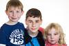 Kids (Fossie1) Tags: portrait sarah jack high key foster kai