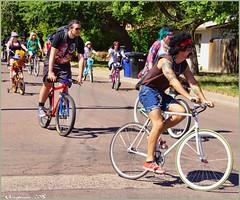 4614 (AJVaughn.com) Tags: park new arizona people beach beer colors bike bicycle sport alan brewing de james tour belgium bright cosplay outdoor fat parade bicycles vehicle athlete vaughn tempe 2014 custome ajvaughn