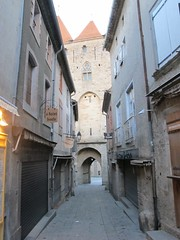 2010 09 08 Francia - Linguadoca Rossiglione - Carcassonne_0798 (Kapo Konga) Tags: francia carcassonne ferie languedocroussillon 2star citta cittamedievale
