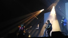 I MUVRINI (Mystycat =^..^=) Tags: france concert angoulme charente chanson musique spectacle imuvrini poitoucharentes espacecarat groupecorse invictatour