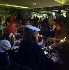 Red Velvet Table (redvelvetgallery) Tags: halloween redvelvet kpop koreangirls smtown  kpopgirls