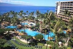 Maui Marriott's Ocean Club, Kaanapali Maui Hawaii (E.W. Smit Wildlife) Tags: canon outdoors outdoor maui canonef2470mmf28lusm lahaina kaanapali mauihawaii canonef2470mmf28l ef2470mmf28l canoneos1dmarkiii 1dmarkiii canon1dmarkiii mauimarriottsoceanclub