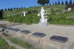 pescadero cemetaries (17) (kenr61) Tags: cemetaries headstones graves pescadero
