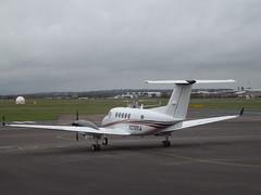 N238KA Beechcraft King Air 200GT Aerodynamics Worldwide Inc (Aircaft @ Gloucestershire Airport By James) Tags: james airport king air gloucestershire worldwide beechcraft inc lloyds aerodynamics 200gt egbj n238ka