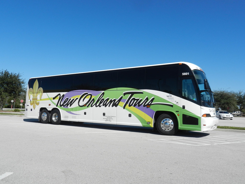 The World 39 S Best Photos Of Motorcoach And Tours Flickr