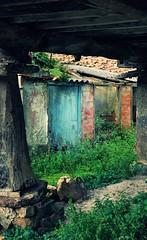 Decadencia rural (julyjustry) Tags: life rural country abandon decadence