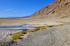 Badwater 9 (Neal3K) Tags: desert badwater saltpan deathvalleynationalpark