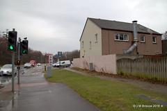 The Magic Wok, Barn Church Road | Culloden, Inverness IV2 WB (Doffcocker) Tags: scotland invernessshire