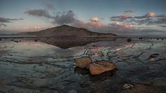 Long Reef Sunrise (RoosterMan64) Tags: longexposure panorama seascape australia nsw longreef northernbeaches rockshelf