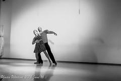 DSC_0267 (imramianna) Tags: show portrait people bw female dance university theatre performance ukraine uman visavis musicalperformance contemp
