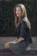 Selene (juanjofotos) Tags: portrait girl chica retrato modelo grao selene nikond800 7002000 juanjofotos juanjosales