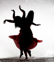 The Ballerina (Rand0mmehere) Tags: red people woman white black art girl beautiful silhouette photoshop manipulated hair dance ballerina dress arms arm legs surrealism leg creative surreal manipulation skirt creepy linnea artsy whitebackground inside eriksson kajsa creations the balett enkajsa albrechtsson rand0mmehere