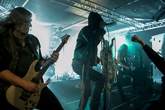 The Stone (Frenkieb) Tags: black metal stone norge tour belgie god serbia arc groningen fest plage misanthropy simplon necrotic sarkom isvind veneficium