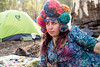 How dare you be so colourful ((arteliz)) Tags: camping party camp people music festival fun dance outfit bush dancing hippy dressup pompoms confest bushdoof hippyfestival confest2016