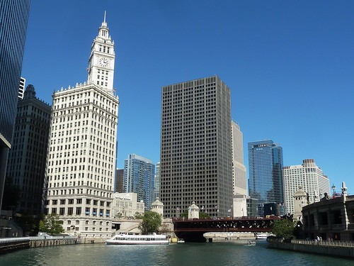 Thumbnail from Wrigley Building