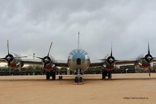Boeing KB-50J Superfortress ~ 49-0372